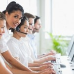 Call center and customer service