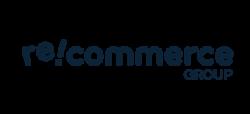 Logo Recommerce
